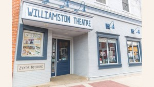 Popcorn Falls at Williamston Theatre June 20 through July 28