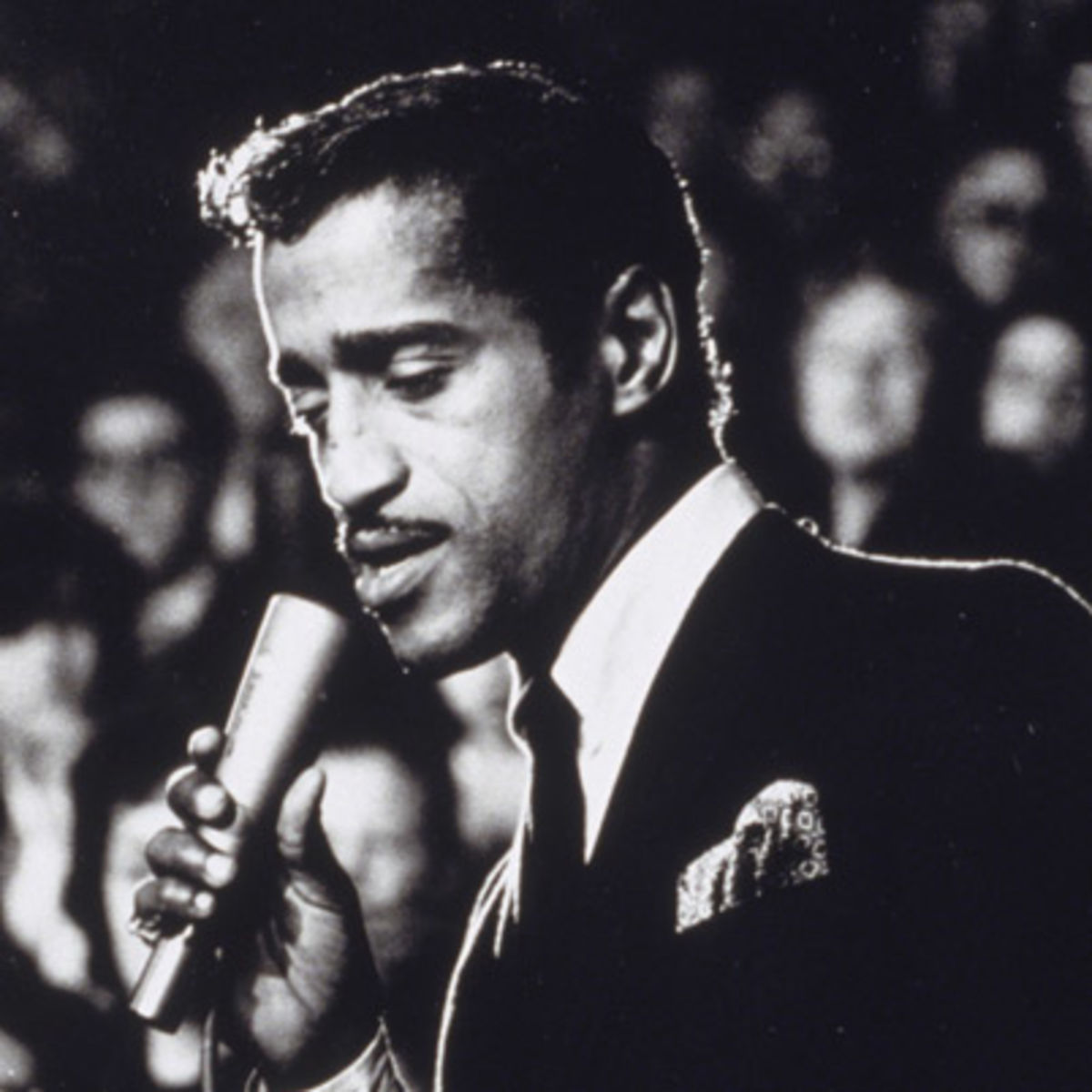 Sammy Davis Jr Is Alive And Well At Performance Network