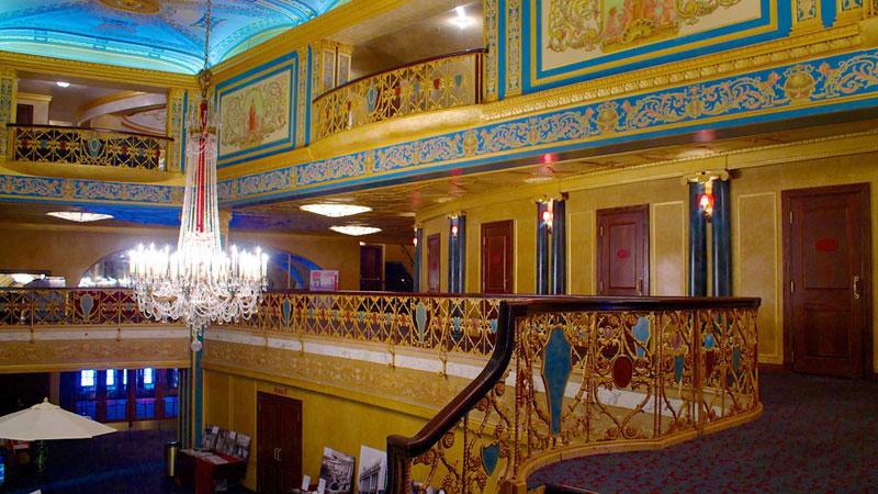 detroit opera house - encore michigan