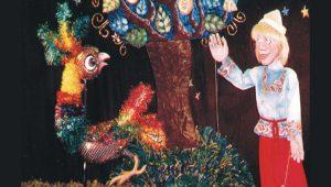 firebird-puppetart