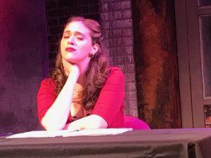 Natalie Rose Sevick as Billee
