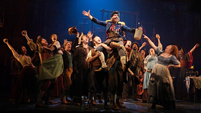 Broadway Grand Rapids Announces Its 2017 18 Season