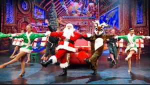 detroitbroadway in detroit has announced that christmas wonderland a holiday spectacular is coming to detroits fisher theatre december 12 17 - Broadway Christmas Shows