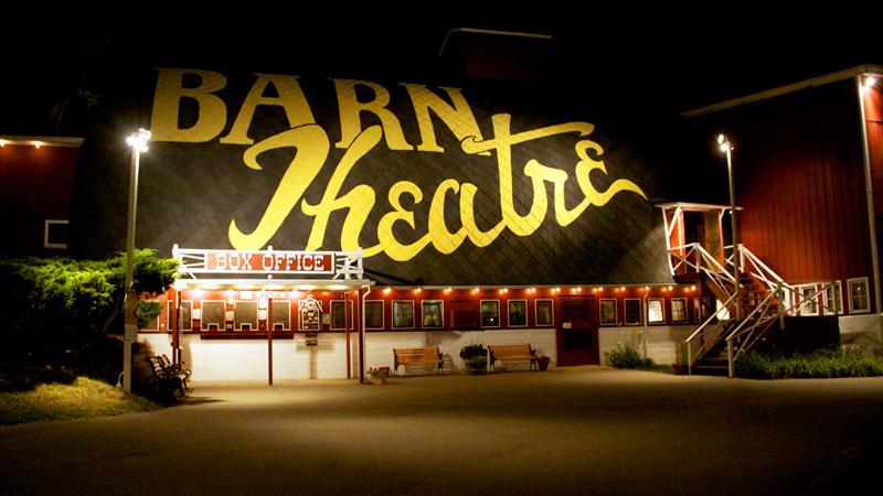 The Barn Theatre announces 2018 summer season lineup; box ...