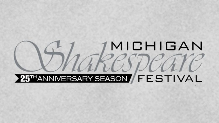 Michigan Shakespeare Festival runs in Jackson and Canton from July 11 through August 18