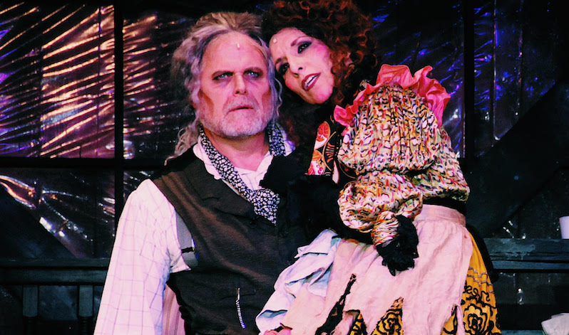 Barn S Sweeney Todd Is A Show Worth Obssessing Over
